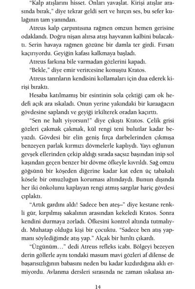 God Of War: Resmi Roman Uyarlaması - J. M. Barlog
