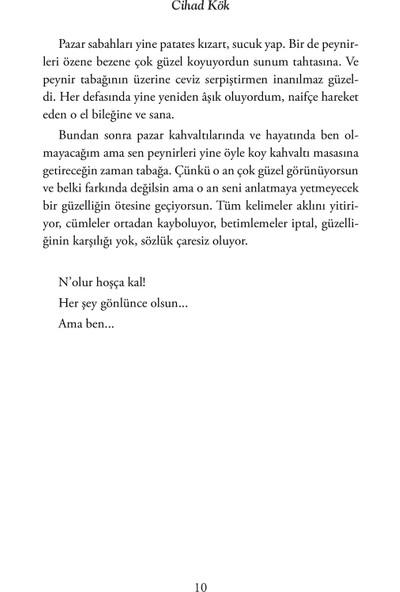 Peki - Cihad Kök