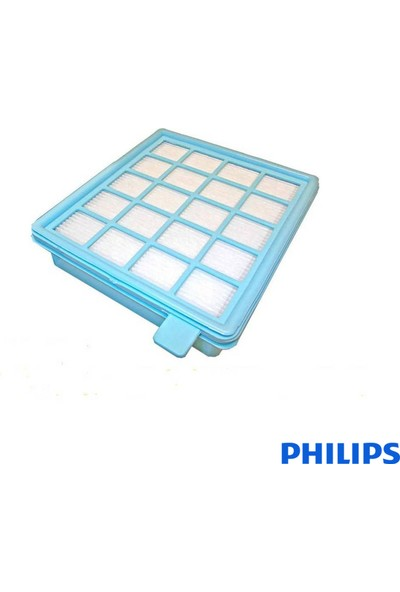 Philips Fc 9323 Power Pro Hepa Filtre+ 2 Sünger Hediye