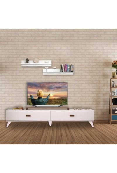Hepsi Home Senfoni TV Ünitesi