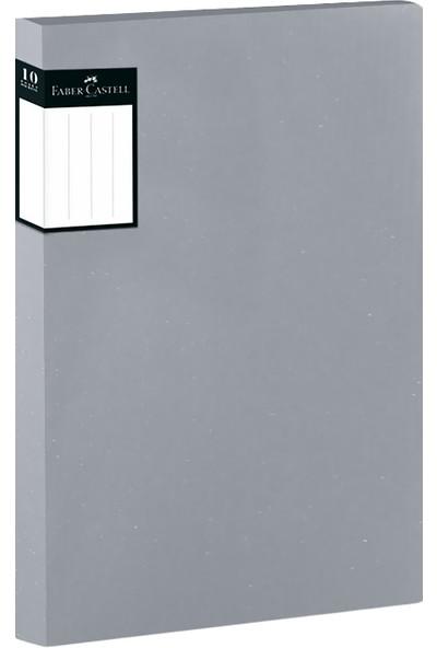 Faber-Castell Kapağı Desenli Sunum Dosyası 10 Yaprak