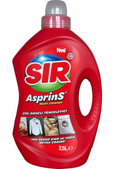 Sır Asprins Multi Cleaner 2,5 lt