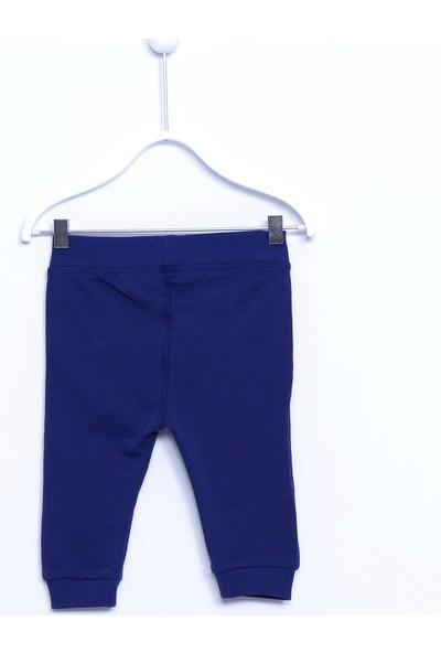 Silversun Bebek Erkek Örme Cepli Sweat Pantolon JP 110555
