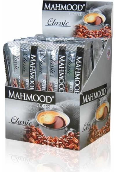Mahmood Coffee Klasik 2 gr 48' li