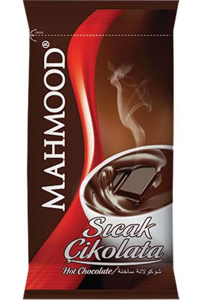 Mahmood Sıcak Çikolata 20 gr 12' li