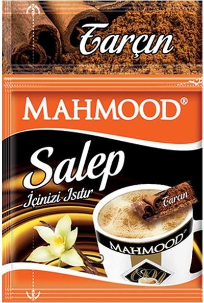 Mahmood Tarçınlı Sahlep 20 gr 20' li