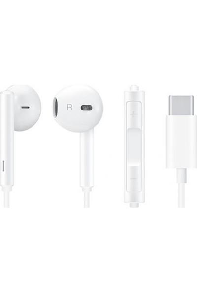 Huawei Kulakiçi Mikrofonlu Kulaklık Type-C - CM33