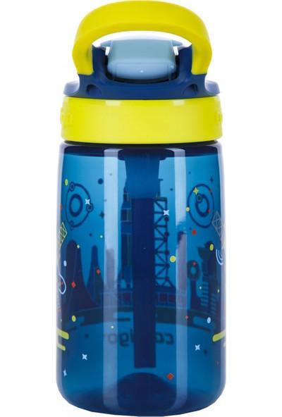 Contigo Gizmo Flip Uzay Su Şişesi 420 ml