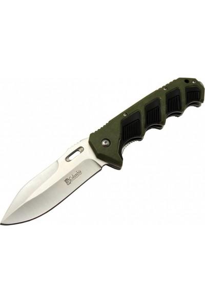 Columbia FST 4006 A USMC Tactical Folding Knife