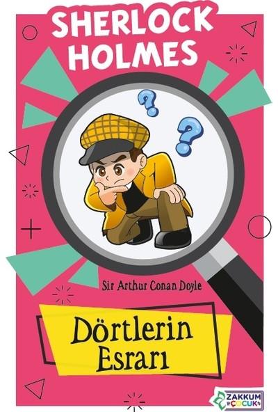 Dörtlerin Esrarı- Sir Arthur Conan Doyle