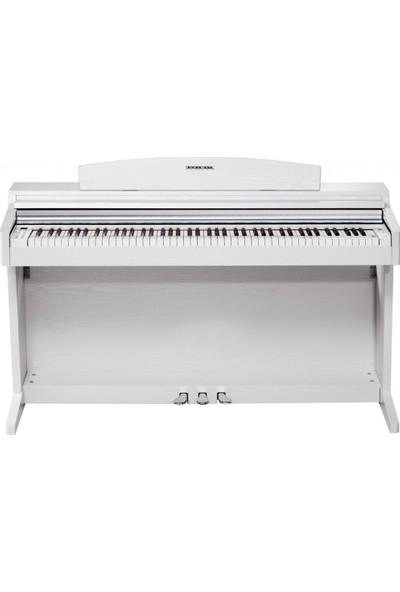 Kurzweil Mp120-Wh Beyaz Dijital Piyano
