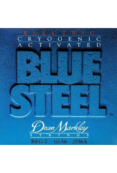 Dean Markley Blue Steel 10-56 (7 Tel) Elektro Gitar Takım Tel