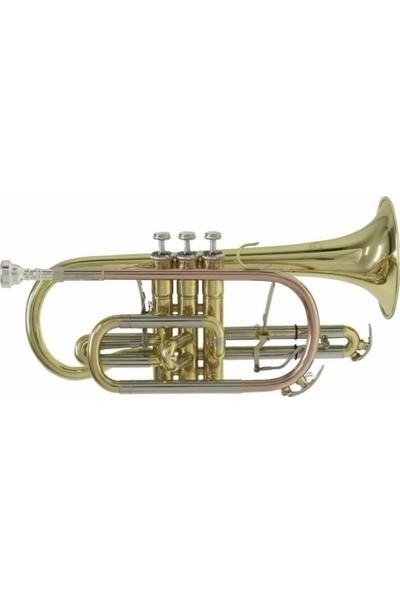 Bach - Kornet Cr651