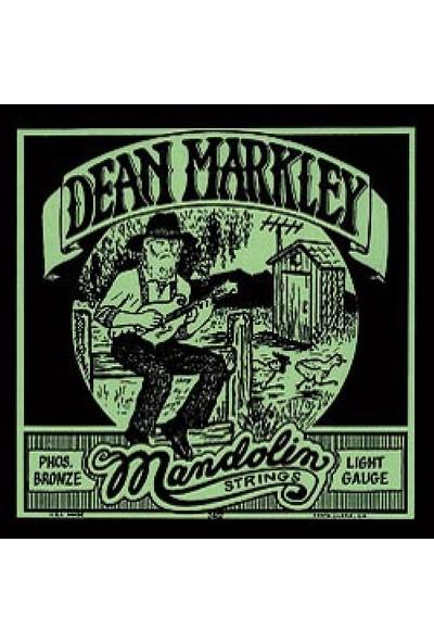 Dean Markley - Mandolin Tel Seti 2402