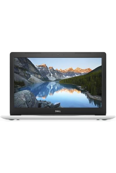 "Dell Inspiron 5570 Intel Core i3 7020U 4GB 1TB Windows 10 Home 15.6"" FHD Taşınabilir Bilgisayar W02W41C"