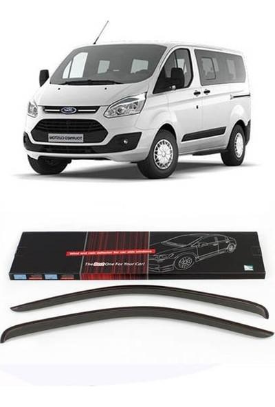 Sunplex Ford Transit Custom SunPlex Cam Rüzgarlığı 2012-