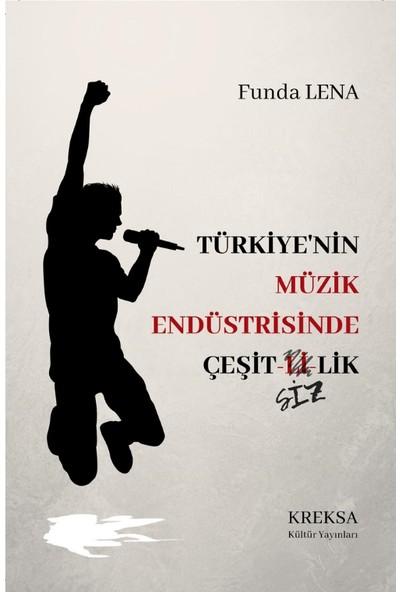 Türkiye'Nin Müzik Endüstrisinde Çeşitlilik