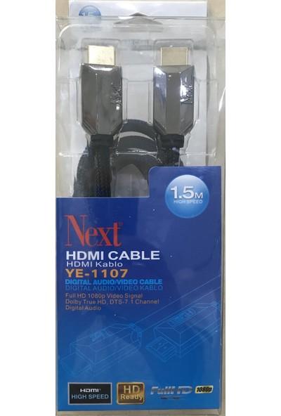 Next Hdmı Kablo 1,5 Metre
