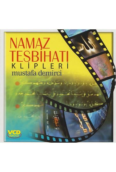 Mustafa Demirci - Namaz Tesbihatı Klipleri Albüm - Vcd