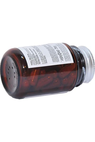 HHS A+1 Bitkisel 30 Kapsül