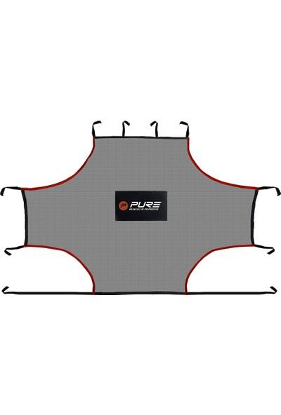 Pure P2I150080 3X2M Kale İçin Köşelere Şut Çalışma Aparatı