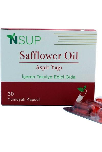 Nsup Aspir Yağı 1000 Mg 30 Softjel