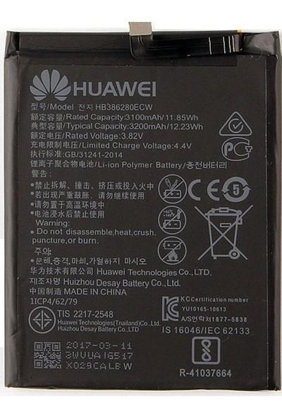 Syronix Huawei P10 Batarya