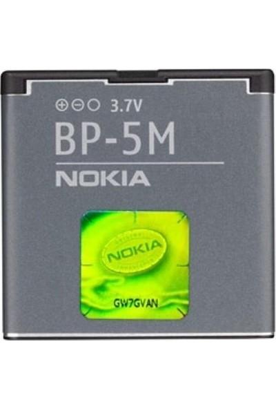 Syronix Nokia BP-5M Cep Telefonu Batarya Pil