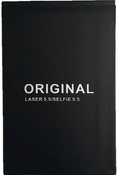 Syronix Asus Zenfone Laser 5.5 Batarya