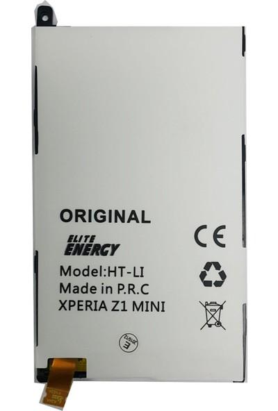 Syronix Sony Xperia Z1 Mini Batarya
