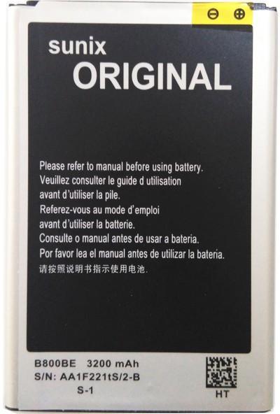 Syronix Sunix Samsung Galaxy Note 3 Batarya