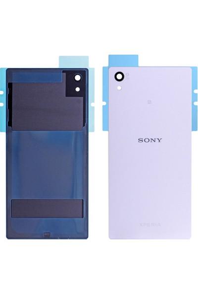 Syronix Sony Xperia Z5 E6603 Arka Pil Batarya Kapağı