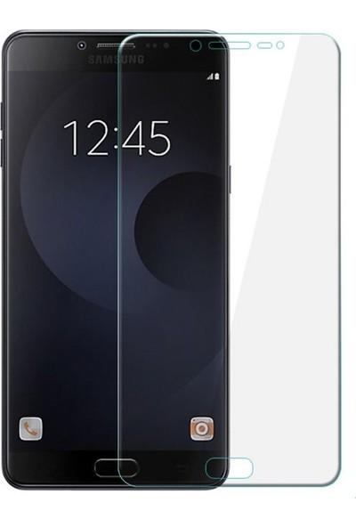 Syronix Samsung Galaxy J7 Next Ultra İnce Nano Ekran Koruyucu