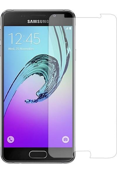 Syronix Samsung Galaxy J7 Prime 2 Ultra İnce Nano Ekran Koruyucu