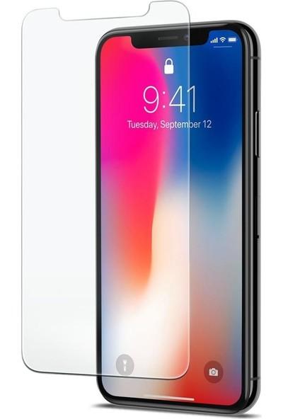 Syronix Apple iPhone XS Ultra İnce Nano Ekran Koruyucu
