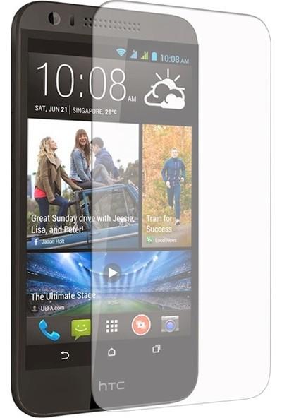 Syronix HTC Desire 616 Cam Ekran Koruyucu 3 Adet