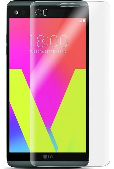Syronix LG V10 Cam Ekran Koruyucu 3 Adet