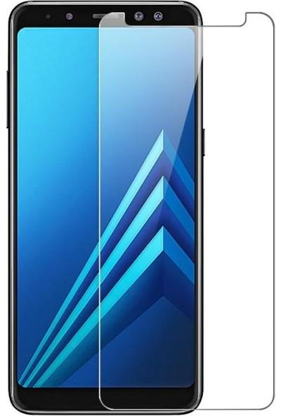 Syronix Samsung Galaxy A8 2018 Plus Cam Ekran Koruyucu 3 Adet