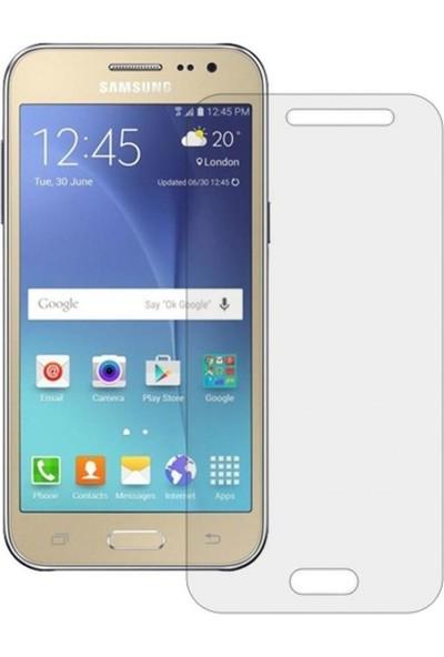 Syronix Samsung Galaxy J2 Cam Ekran Koruyucu 3 Adet