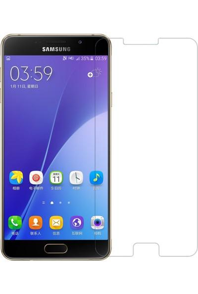 Syronix Samsung Galaxy J3 2016 Cam Ekran Koruyucu 3 Adet