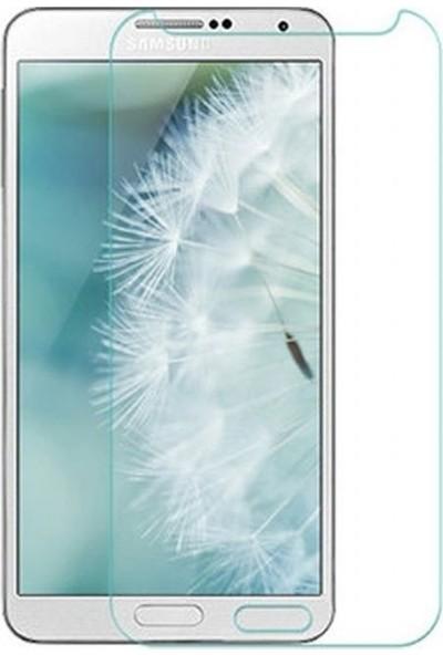 Syronix Samsung Galaxy Note 4 Cam Ekran Koruyucu 3 Adet