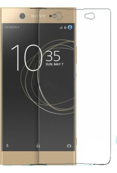Syronix Sony Xperia Xa1 Ultra Cam Ekran Koruyucu 3 Adet