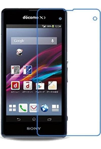 Syronix Sony Xperia Z1 Mini Cam Ekran Koruyucu 3 Adet