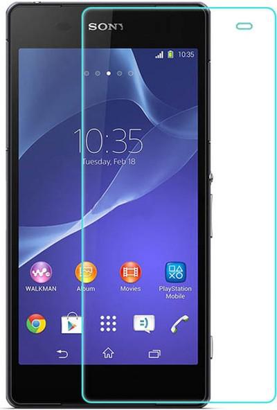 Syronix Sony Xperia Z4 Cam Ekran Koruyucu 3 Adet