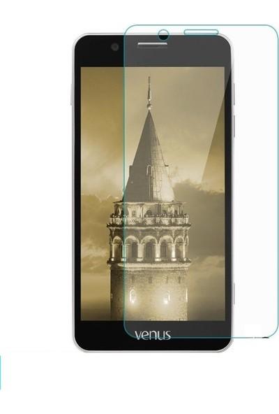 Syronix Vestel Venüs E2 Cam Ekran Koruyucu 3 Adet