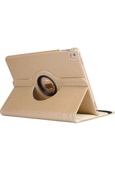 Syronix Apple iPhone 2 / 3 / 4 360° Dönen Standlı Tablet Kılıfı