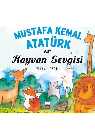 Mustafa Kemal Atatürk Ve Hayvan Sevgisi - Yılmaz Özdil