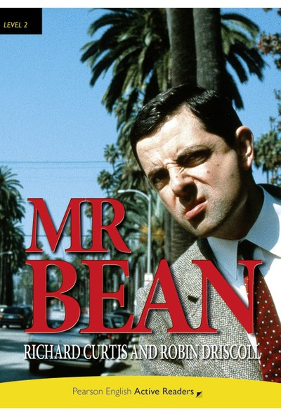 Mr. Bean - Penguin English Active Readers Level 2 (Book + Mp3 Pack)