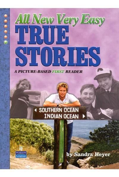 All New Very Easy True Stories - Sandra Heyer