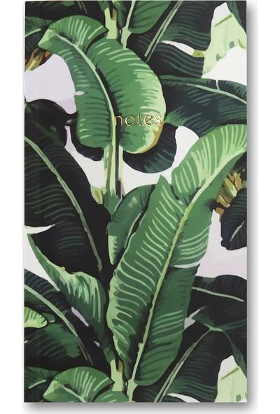 Lica Concept Palm Defter